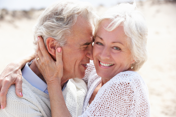 Seniors and Sex