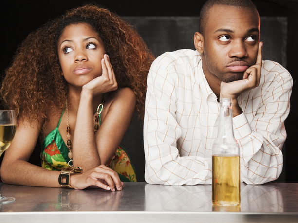 How to Survive a Bad Date