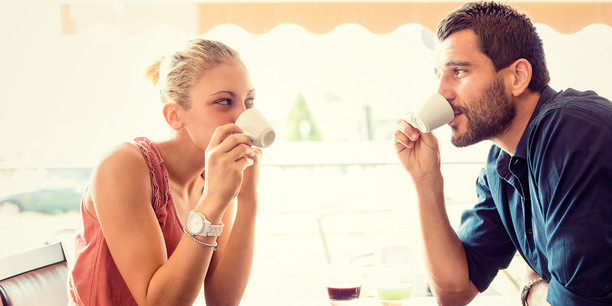 Overcoming First Date Anxiety