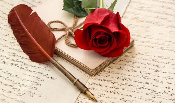 How to Write Great Love Letters
