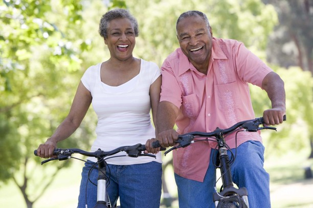 Conversation Topics for Seniors