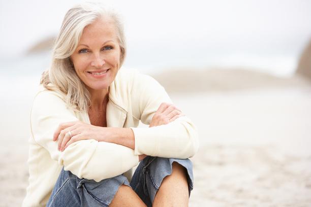Dating Secrets for Women Over 40