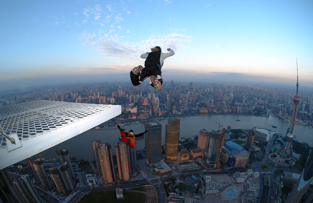 Extreme Sports are Appealing to Americans dating-singles-meetville-matchmaking