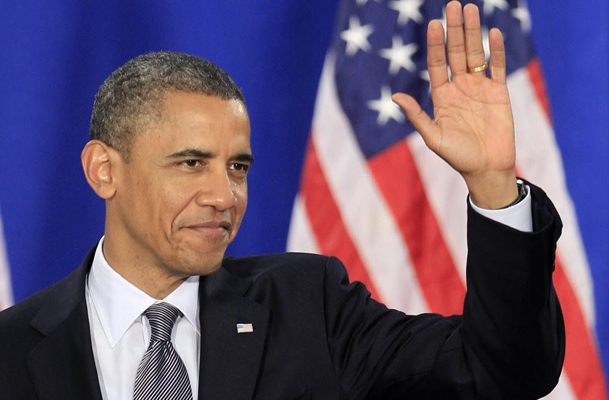 Majority of Americans Appreciate Obama's Job as a President dating-singles-meetville-matchmaking