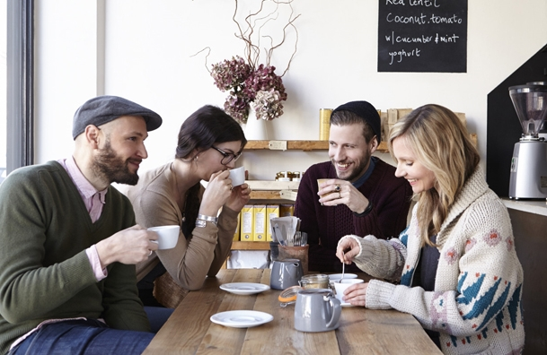 People Avoid Political Discourse in a Mixed Company dating-singles-meetville-matchmaking