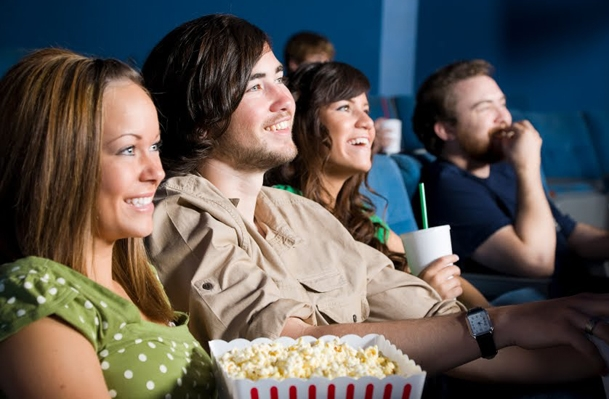 People Prefer Going to the Movies over Playing Board Games, Survey Says dating-singles-meetville-matchmaking