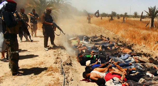Is America to Blame for the Current Crisis in Iraq - dating-singles-meetville-matchmaking
