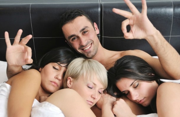 How Popular Polygamy Nowadays dating-singles-meetville-matchmaking
