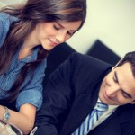 Dating a Colleague Good or Bad Idea  dating-singles-meetville-matchmaking