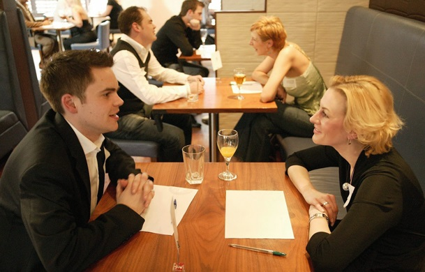 What You Should Know about Speed Dating dating-singles-meetville-matchmaking