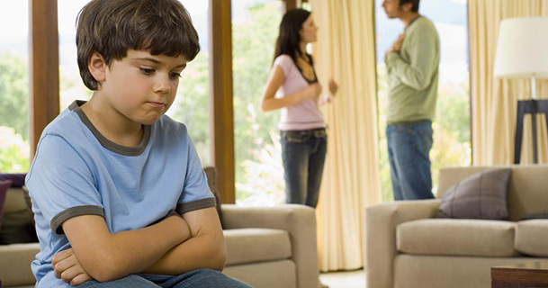 Arguing in front of Kids - Right or Wrong dating-singles-meetville-matchmaking