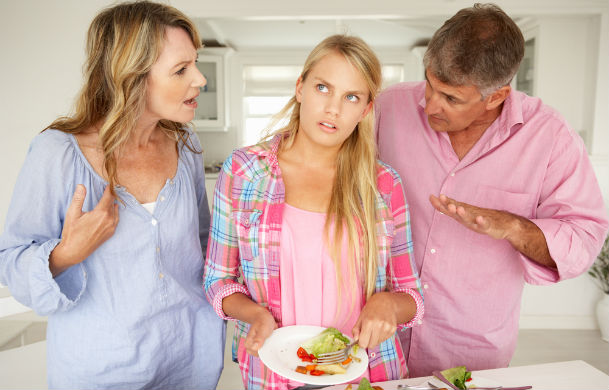 Life with Parents Blessing or Curse dating-singles-meetville-matchmaking