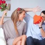 What Valentine's Day Gifts Say about Relationships dating-singles-meetville-matchmaking