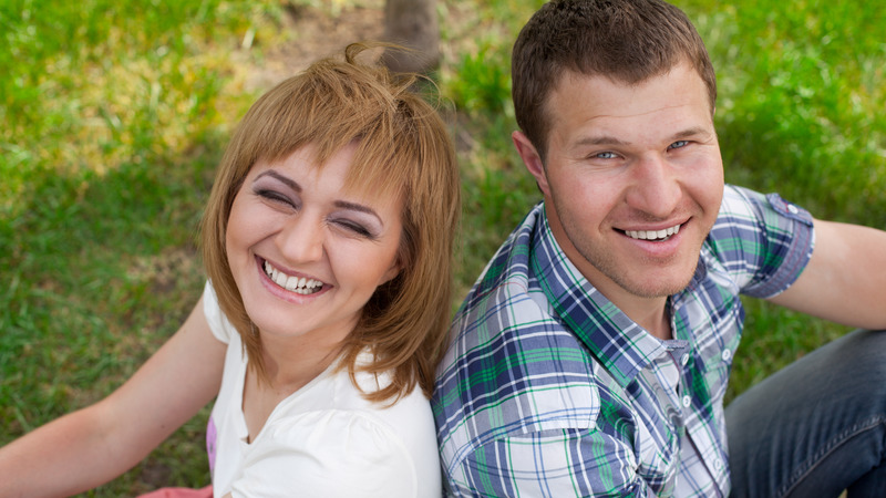 Meetville Couples: The Story of Louise and Todd