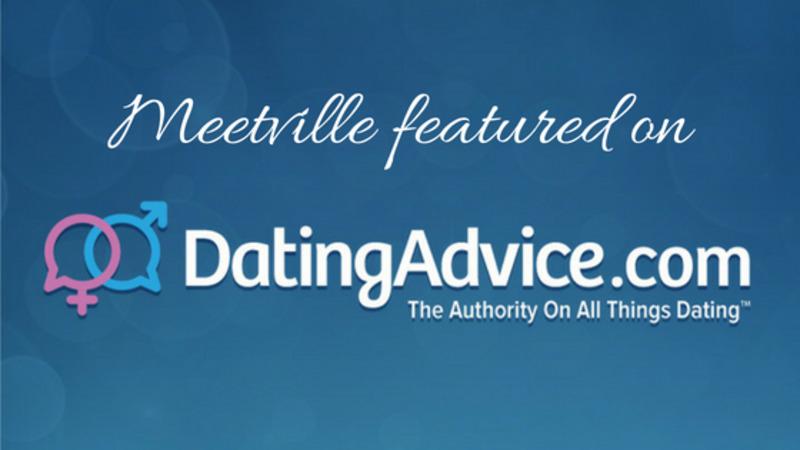 meetville featured on datingadvice