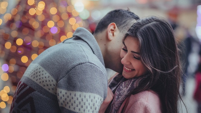 best kiss ever