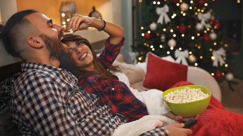 Best Romantic Christmas Movies